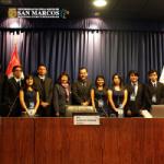 Bibliotecología e InfoCloud realizaron exitosa conferencia