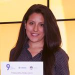 Milagros Berríos gana el Premio Periodismo Sustentable