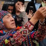 Cátedra de Lengua Quechua: setiembre-octubre de 2017