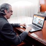 El Dr. Carlos García-Bedoya se recupera satisfactoriamente