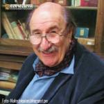 Falleció el escritor José Antonio Bravo