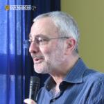 Farid Kahhat dio conferencia en Letras