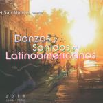 Danzas y Sonidos Latinoamericanos