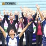 El Decano da la bienvenida a los Panamericanos