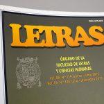 Aparece nuevo número de la revista Letras en SciELO Perú