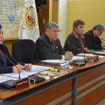 El Consejo Universitario aceptó hoy la renuncia del Dr. Carlos García Bedoya