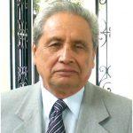 Dr. Félix Quesada sufre accidente automovilístico