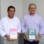 Dr. Jesús Flores Vivar, docente de la la Universidad Complutense de Madrid, presenta sus nuevas publicaciones