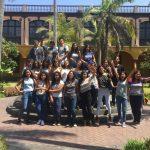 BIENVENIDA 2017 a los ingresantes de las escuelas de ARTE CONSERVACIÓN Y DANZA