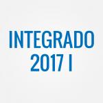 Relación de cursos y sílabos del Integrado – Semestre Académico 2017-I