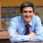 Alejandro Neyra es el nuevo director de la Biblioteca Nacional del Perú