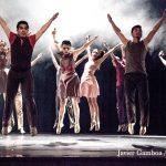 El Ballet San Marcos presentará funciones didácticas este 19 y 20 de abril