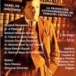 """Panel deDiscusión """"La proyección latinoamericana de Gamaliel Churata"""""""