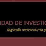 SEGUNDA CONVOCATORIA PARA PROYECTOS DE TESIS