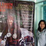 Fallece Yenny Laura Quispe, egresada de la Escuela de Lingüística