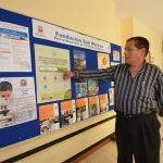 La Fundación San Marcos reitera su compromiso de contribuir con la producción científica y cultural de la UNMSM