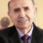 Falleció Armando Sánchez Málaga. Compositor, músico y maestro universitario sanmarquino.