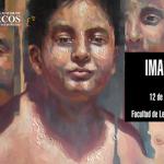 """Exposición artística """"Imagen híbrida"""" del 12 de octubre al 2 de noviembre"""
