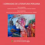 I Jornada de Literatura Peruana