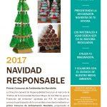 Concurso de Ambientación Navideña Responsable