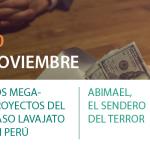 Este 30 de noviembre: Conferencias Magistrales en Comunicación Social