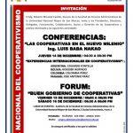 Día Nacional del Cooperativismo Peruano