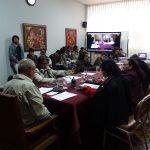 Transmisión EN VIVO de la Sesión Ordinaria del Consejo de Facultad del 13/12/17
