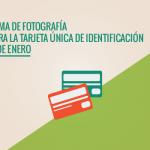 Se tomará fotografía para renovar la Tarjeta Única de Identificación de los trabajadores