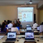 """Capacitación docente: """"Uso del Aula Virtual UNMSM"""""""
