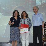 Premio Sofía Kovalévskaia, a las mejores tesis en matemáticas, fue para una sanmarquina