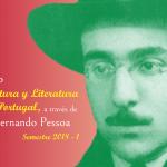 Cultura y Literatura de Portugal, a través de Fernando Pessoa