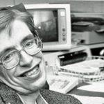 Fallece Stephen Hawking, renombrado físico y embajador de la ciencia.