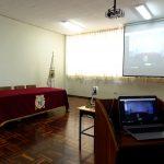 Comunicado sobre el uso del Salón de Grados y las Sustentaciones de Tesis