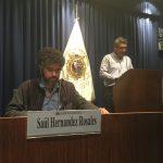 """CLASE INAUGURAL DE POSGRADO 2018-1 """"Epistemología del Sur: Indagaciones y retos""""."""