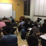 Se da inicio al Seminario Internacional de Literaturas comparadas. El núcleo brasileño y las literaturas de América Latina