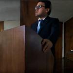 Sustentación de Tesis en Lingüística: José Martín Paz Villavicencio