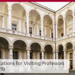 La Universidad de Torino abre convocatoria para profesores visitantes