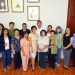 Escuela Profesional de Bibliotecología rumbo a la acreditación