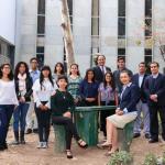 Premiación a la Investigación 2018: Letras es líder en el Área de Humanidades, Ciencias  Jurídicas y Sociales