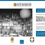 """I Coloquio Internacional de Filosofía: """"Historia, poder y subjetivación en Michel Foucault"""""""