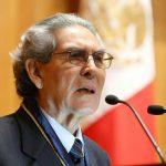 Fallece sanmarquino Aníbal Quijano, padre de la teoría Colonialidad del Poder