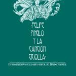 Crónica de presentación de libro Felipe Pinglo