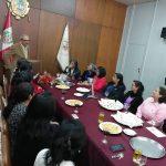 Designan a la Mg. Yony Cárdenas como nueva Directora Ejecutiva del Centro de Idiomas