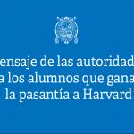 """""""Sanmarquinos para el Perú"""": un mensaje a nuestros estudiantes"""