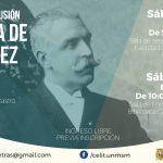 """Taller de discusión: """"La hora de González Prada"""""""
