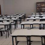 Nueva sala de estudio en la Facultad de Letras y Ciencias Humanas -UNMSM