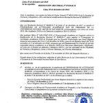 Aprueban en vía de regularización actividades académicas Pre Grado UNMSM