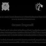 Comunidad universitaria muestra pesar por fallecimiento de sanmarquina Carmen Dragonetti