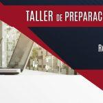 Taller de Preparación para la Evaluación Externa