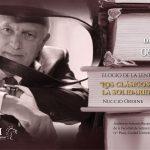 Conferencia Elogio de la Lentitud: los clásicos, lo inútil y la solidaridad humana